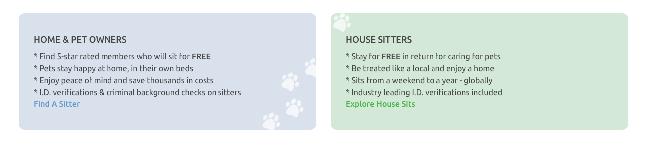 TrustedHousesitter-benefits