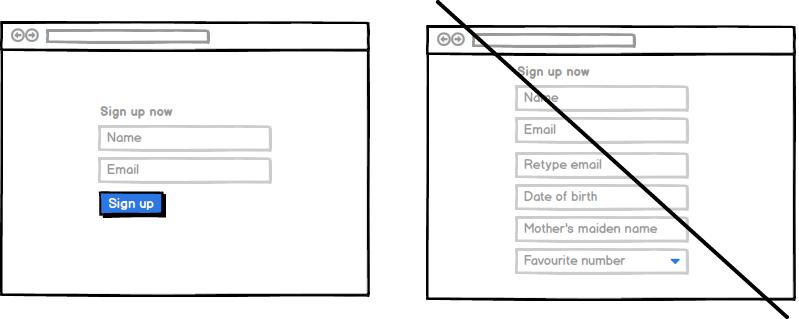 UX-form-design-best-practises