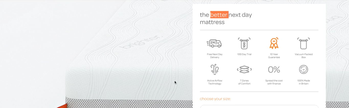 Brighter-Mattress-Banner-Screenshot